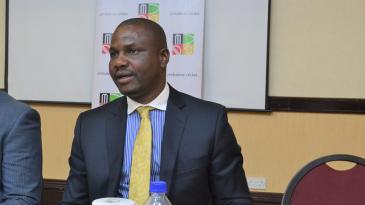 Tavengwa Mukuhlani has been re-elected chairman of Zimbabwe Cricket
