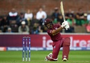 Shai Hope fell four short of a hundred, Bangladesh v West Indies, World Cup 2019, Taunton, June 17, 2019