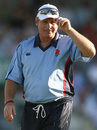 Robin Smith in the field, Australia v England, Legends T20, Perth, December 12, 2006