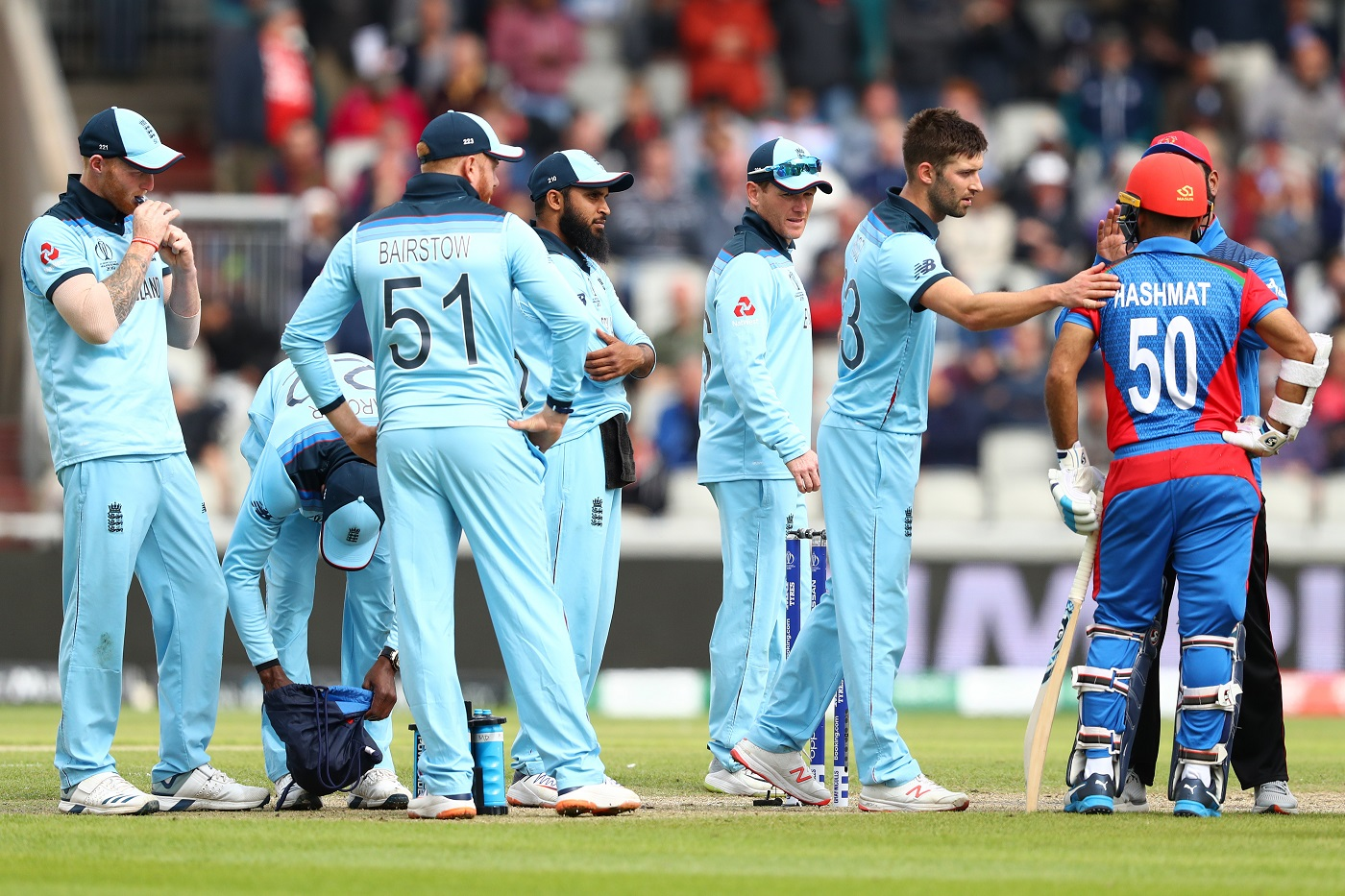 England batter Afghanistan by 150 runs in 24th match of 2019 World Cup