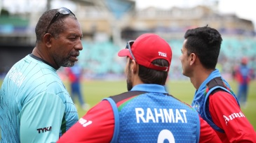 Phil Simmons will end his association with Afghanistan after the World Cup