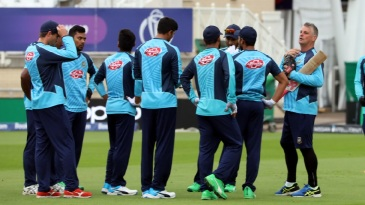 Bangladesh are wary of the variety in the Australia attack