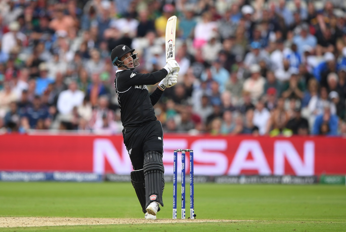 ICC World Cup 2019: Match 33, New Zealand vs Pakistan – New Zealand's Predicted Playing XI