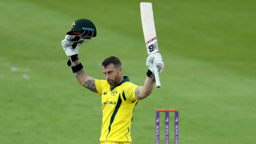 Matthew Wade raced to a century at the start of the Australia A tour