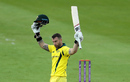 Matthew Wade raced to a century at the start of the Australia A tour, Northamptonshire v Australia A, Tour match, Northampton, June 20, 2019