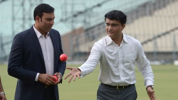 Conflict of interest: Are VVS Laxman and Sourav Ganguly guilty?