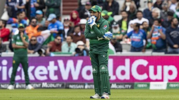In four completed games, Pakistan have conceded 47 runs through lapses on the field