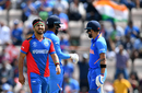 Aftab Alam reacts to a chance gone a-begging in the slip cordon, Afghanistan v India, World Cup 2019, Southampton, June 22, 2019