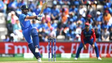 Virat Kohli pulls one away