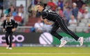 Trent Boult dismissed Shai Hope and Nicholas Pooran early, New Zealand v West Indies, World Cup 2019, Manchester, June 22, 2019