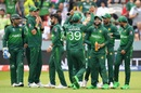 imam-ul-Haq celebrates catching Quinton de Kock off Shadab Khan's bowling, World Cup 2019, Lords, June 7, 2019