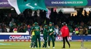 Pakistan celebrate their win over South Africa, Pakistan v South Africa, World Cup 2019, Lords, June 7, 2019