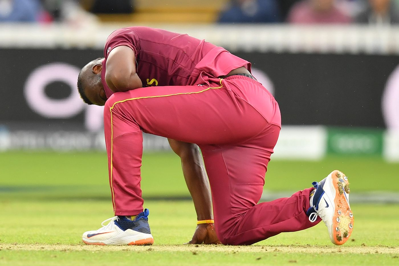 ICC World Cup 2019: Andre Russell Has No Regret After Getting Ruled Out 1