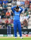 Rashid Khan struggled to pick wickets, Afghanistan v Bangladesh, World Cup 2019, Southampton, June 24, 2019