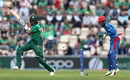 Shakib Al Hasan scored his fifth consecutive fifty, Afghanistan v Bangladesh, World Cup 2019, Southampton, June 24, 2019