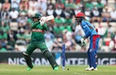 Mushfiqur Rahim was in control against Afghanistan's spinners, Afghanistan v Bangladesh, World Cup 2019, Southampton, June 24, 2019