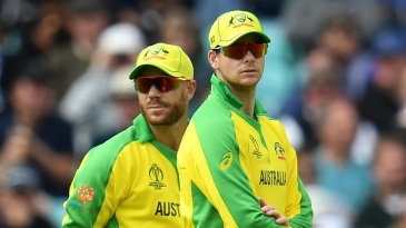 Warner and Smith have been greeted with boos at different points during the World Cup