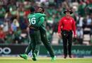 Shakib Al Hasan was Bangladesh's most successful bowler, Afghanistan v Bangladesh, World Cup 2019, Southampton, June 24, 2019