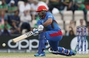 Samiullah Shinwari was stranded on 49, Afghanistan v Bangladesh, World Cup 2019, Southampton, June 24, 2019