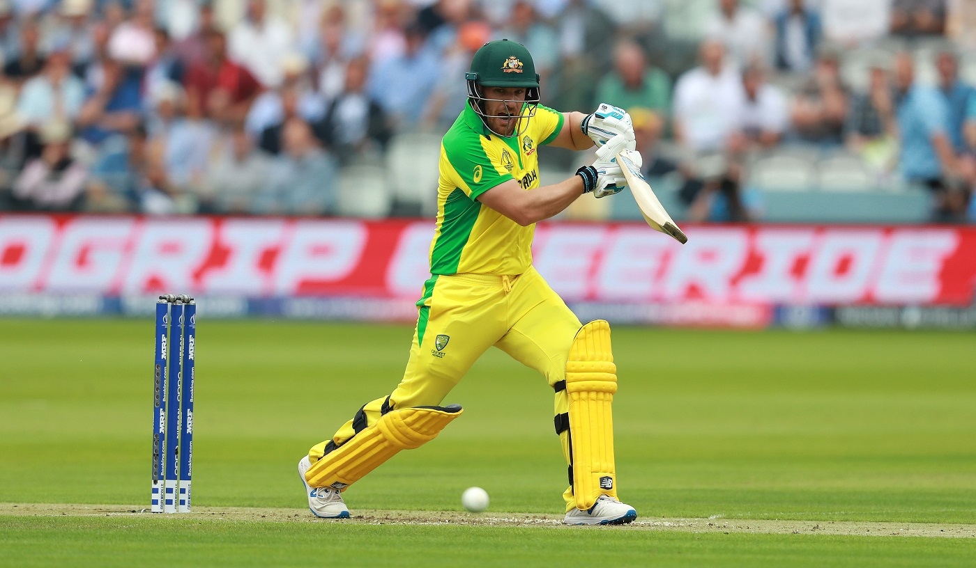 ICC World Cup 20109: Aaron Finch Heaped Praise on Jason Behrendorff After His Outstanding Spell 1