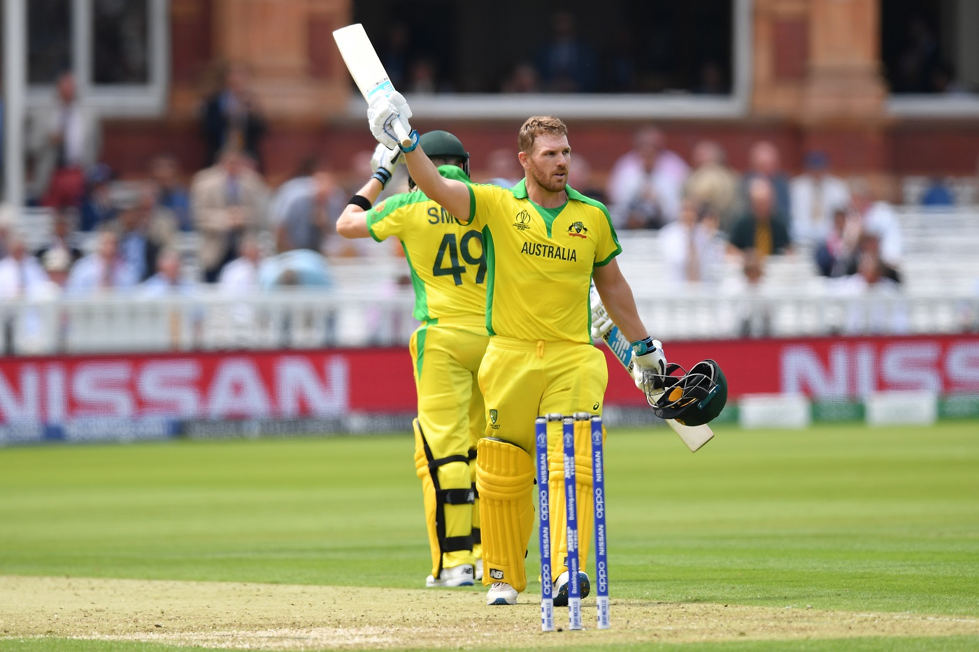 ICC World Cup 2019: Australia Completely Outplayed Us, Admits Eoin Morgan 1