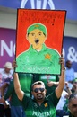 It's a roar, it's not a yawn. Mind it., Afghanistan v Pakistan, World Cup 2019, Headingley, June 29, 2019