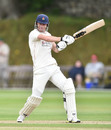 Dane Vilas of Lancashire batting, Lancashire v Durham, County Championship: Division Two, Sedbergh, June 30, 2019