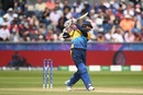 Lahiru Thirimanne made an unbeaten 45, Sri Lanka v West Indies, World Cup 2019, Chester-le-Street, July 1, 2019