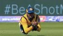Jeffrey Vandersay took a sensational catch to dismiss Chris Gayle, Sri Lanka v West Indies, World Cup 2019, Chester-le-Street, July 1, 2019