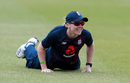 Grin to win: Heather Knight takes part in England training, Grace Road, July 1, 2019