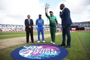 India won the toss and elected to bat first, Bangladesh v India, World Cup 2019, Edgbaston, July 2, 2019