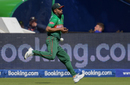 Tamim Iqbal put down Rohit Sharma early on in the deep, Bangladesh v India, World Cup 2019, Edgbaston, July 2, 2019