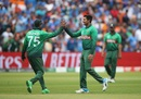 Soumya Sarkar got Bangladesh their first breakthrough, Bangladesh v India, World Cup 2019, Edgbaston, July 2, 2019