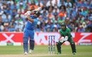 Rishabh Pant played aggressively even as wickets fell around him, Bangladesh v India, World Cup 2019, Edgbaston, July 2, 2019