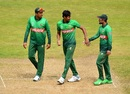 Mustafizur Rahman dismissed Virat Kohli and Hardik Pandya in the same over, Bangladesh v India, World Cup 2019, Edgbaston, July 2, 2019