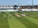 Very little has changed at the County Ground from 20 years ago