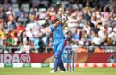 Rahmat Shah led Afghanistan's recovery, Afghanistan v West Indies. World Cup 2019, Headingley, July 4, 2019