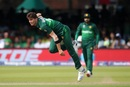 Shaheen Afridi's 6 for 35 are the best figures by a Pakistan bowler at a World Cup, Bangladesh v Pakistan, World Cup 2019, Lord's, July 5, 2019