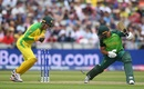 Alex Carey stumps Aiden Markram, Australia v South Africa, World Cup 2019, Old Trafford, July 6, 2019
