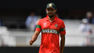 Bangladesh had an up-and-down time of it at the World Cup