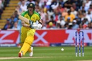Steve Smith leads Australia's spirited comeback, England v Australia, World Cup 2019, Edgbaston, July 11, 2019