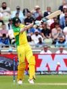 Steven Smith's brilliant 85 took Australia towards a respectable total, England v Australia, World Cup 2019, Edgbaston, July 11, 2019