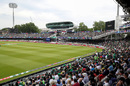 Full stands for a group game at Lord's, Pakistan v South Africa, World Cup, Lord's, June 23, 2019