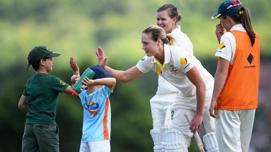 Women's Cricket | ESPNcricinfo com