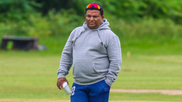 Pubudu Dassanayake resigned on July 12 from his position as USA head coach