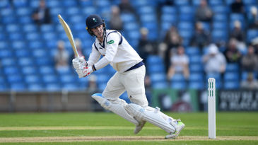 Harry Brook's piled up more runs for Yorkshire