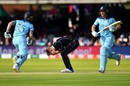 Agony for New Zealand - England enjoyed big slices of luck on the way to the title, England v New Zealand, World Cup 2019 final, Lord's, July 14, 2019