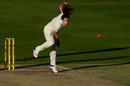 Megan Schutt of Australia bowls, Australia Women v England Women, Test, North Sydney Oval, November 12, 2017