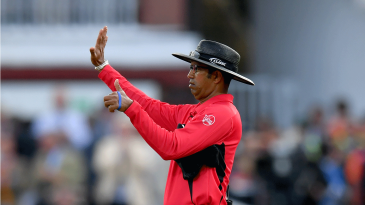 Let's talk about six, baby: Kumar Dharmasena's controversial decision in the final is going to be a conversation piece for a long time to come