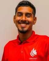 Rishiv Ragav Joshi